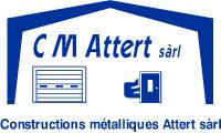 CM ATTERT Logo